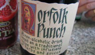 Norfolk-Punch