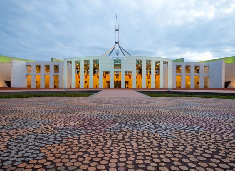 Things you didn't know about Australia's capital Canberra