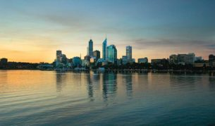 Perth-City-Aerial-Shot