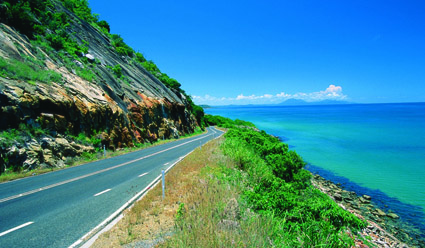 The Great Tropical Drive: On the road to Port Douglas