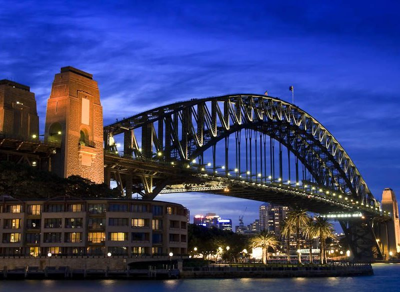 Sydney on business? There's plenty to do around the Harbour City