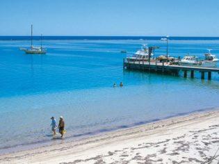 Port Gregory Western Australia holiday