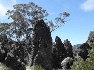 Hanging Rock, Macedon Ranges
