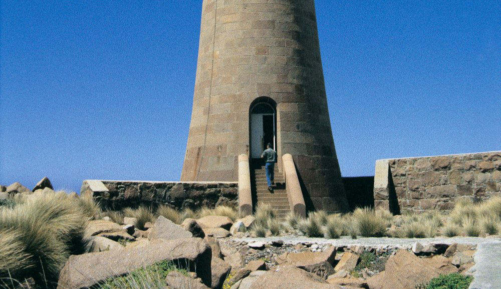 Light House - Gabo Island