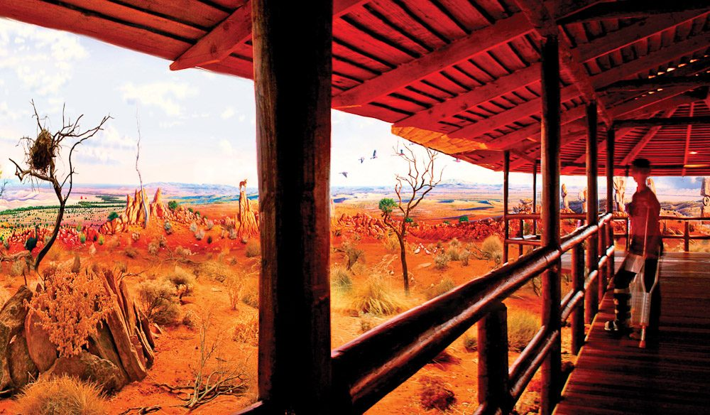 Big Picture Broken Hill