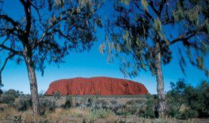 The mystery of Uluru untangled.