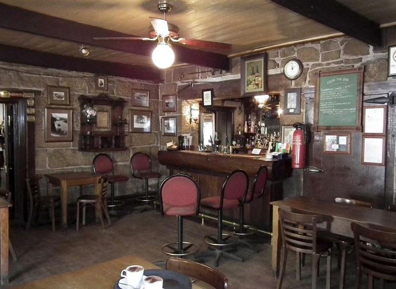 Settlers Arms Inn, Hawkesbury.