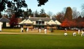 Bowral's Bradman Museum, NSW Southern Highlands, Sydney to Canberra road trip.