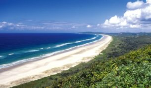 Byron Bay - the Promised Land