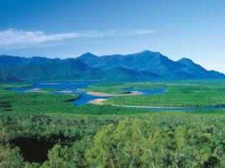 Hinchinbrook Island: