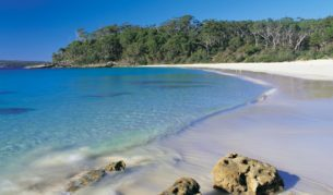 Jervis Bay Holiday Ideas