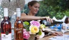 Balmoral Beach Food and Wine Fair with Mudgee Region.