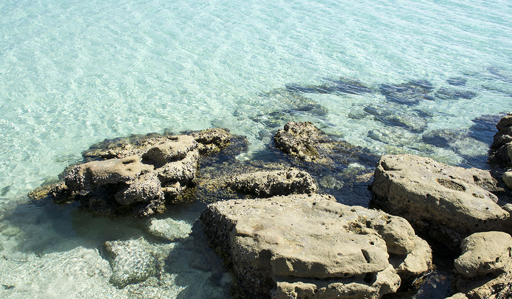 Sunny Beach, Jervis Bay Australia