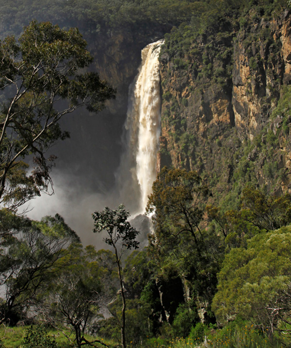 Water Falls Armidale