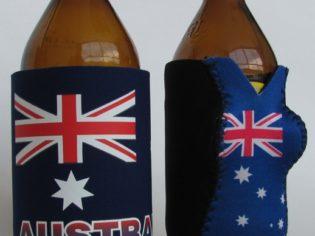 The Great Australian Stubby Holder