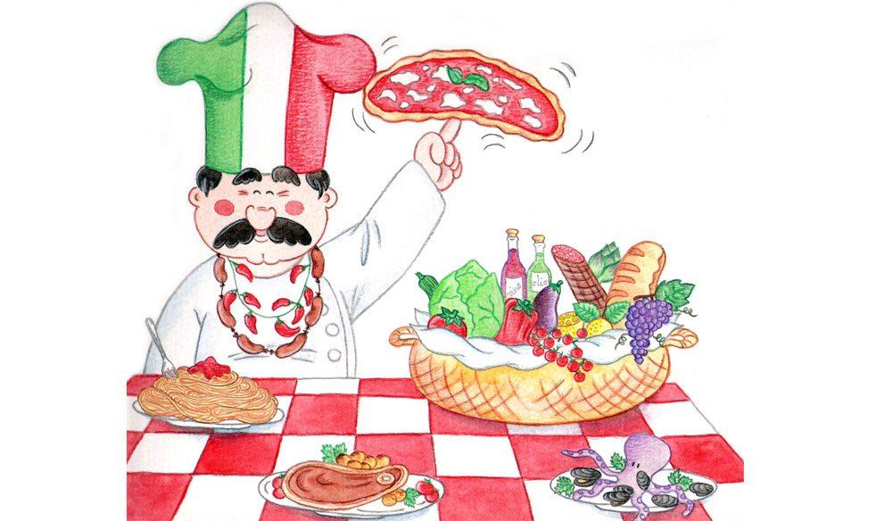 cucina italiana - australian traveller