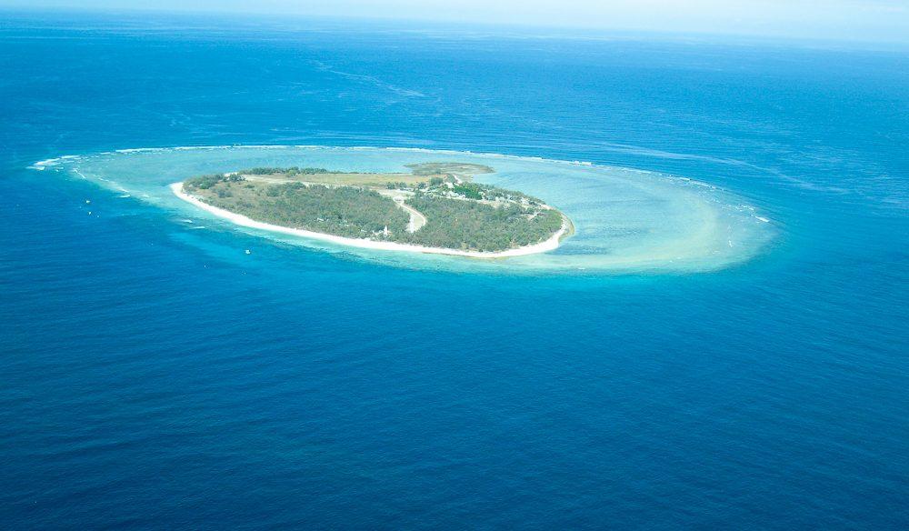 Lady Elliot Island, Great Barrier Reef, Queensland.