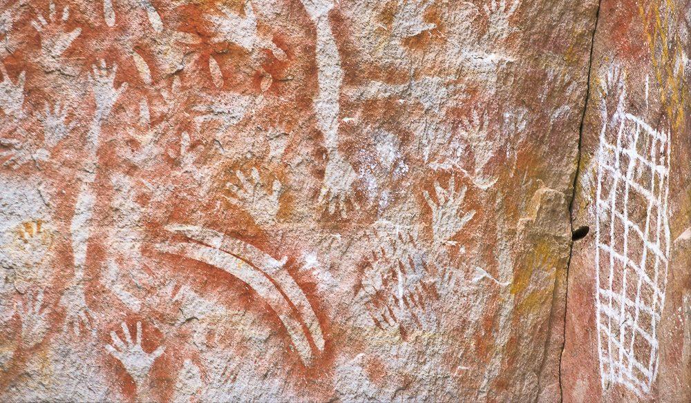Carnarvon Gorge Art