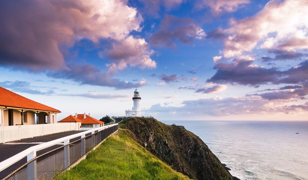 100 Best Towns In Australia #7 Byron Bay, NSW
