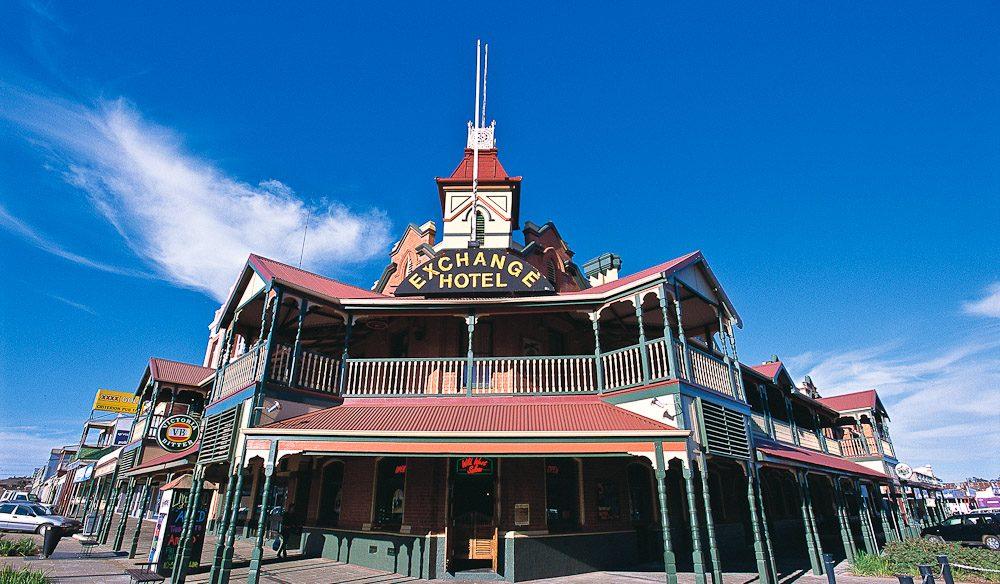 Kalgoorlie WA