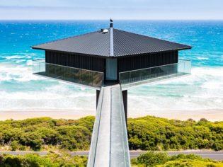 Pole House Fairhaven Great Ocean Road