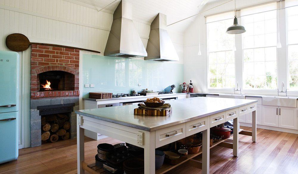 100 Greates Australian Gourmet Experiences #001 Agrarian Kitchen