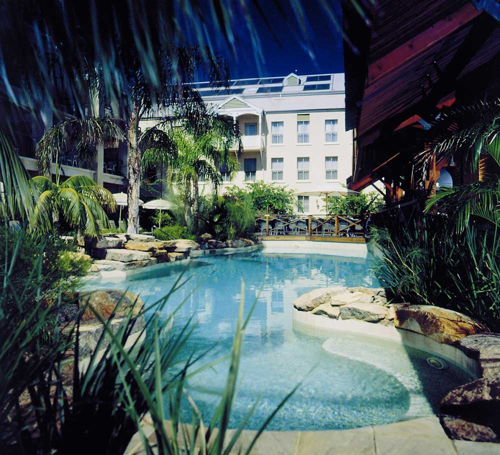 Esplanade Hotel Fremantle Resort Pool