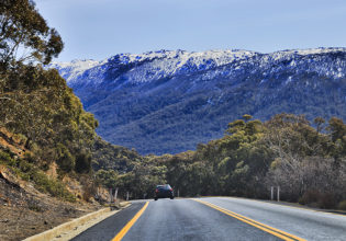 The perfect Snowy Mountains road trip itinerary - Australian Traveller