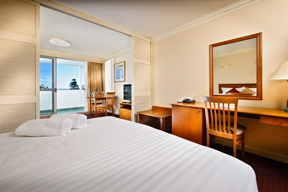 Tradewinds Hotel Freemantle