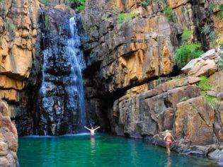Katherine Gorge Nitmiluk National Park