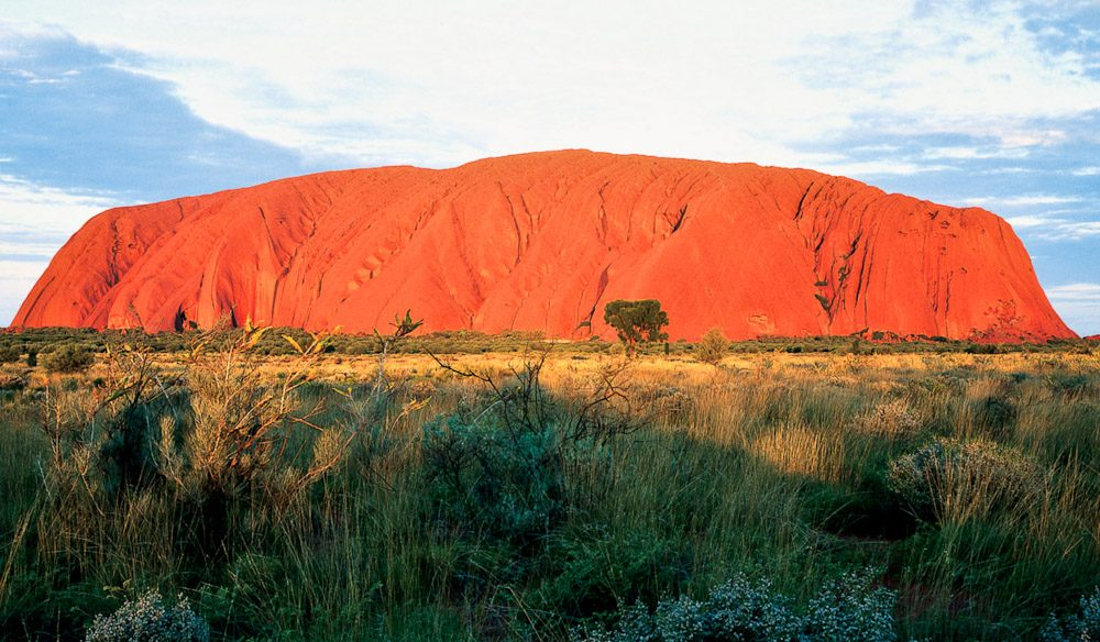 100 Things To Do Before You Die 26 Complete The Uluru
