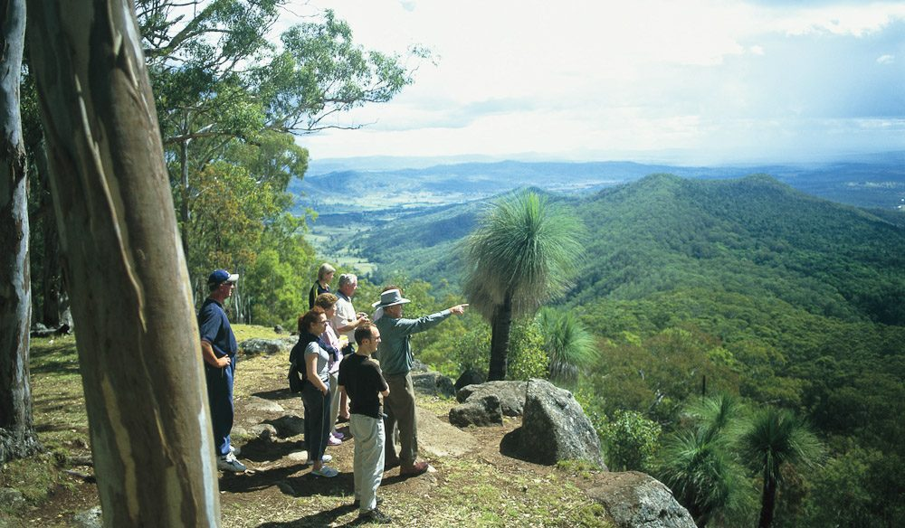100 Things To Do Before You Die #44 Lamington National Park Featured Image