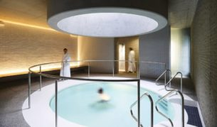 Hepburn Bathhouse & Spa