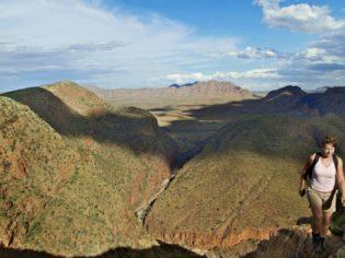 Ormiston Gorge, West MacDonnell Ranges
