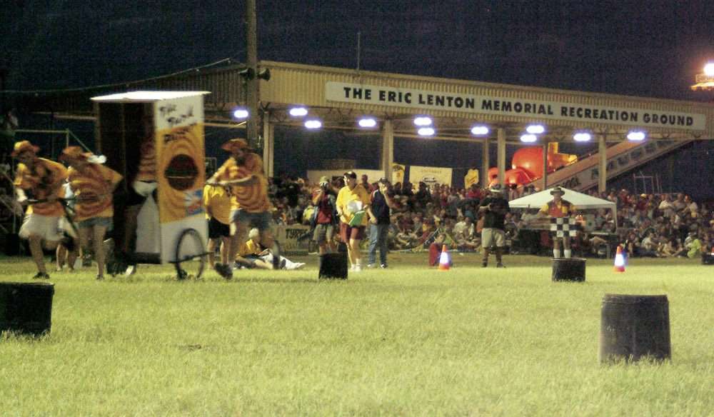 Winton Outback Festival