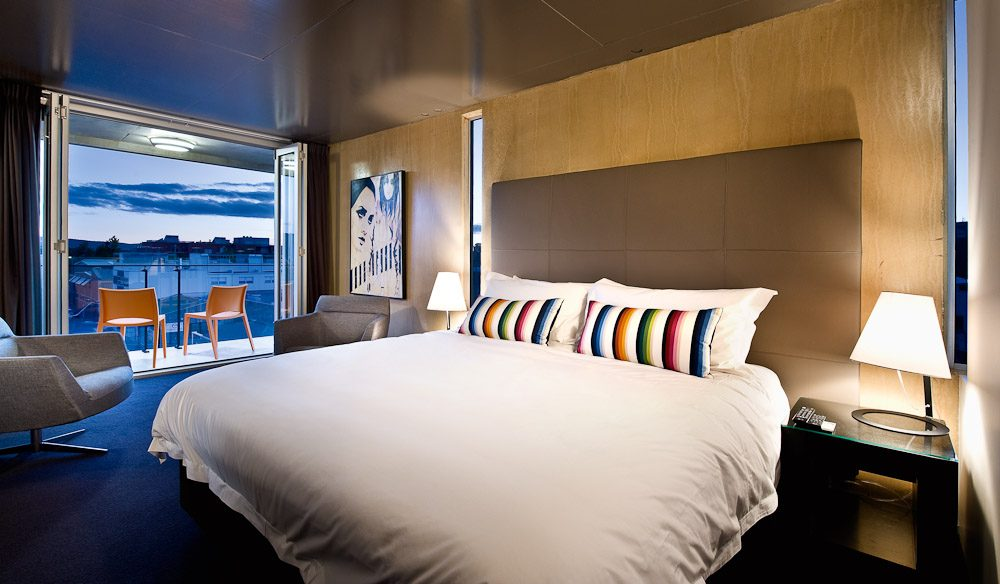 Hotel Soho Clarion Adelaide Review Featured Image