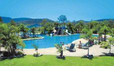 Big4 Adventure Whitsunday Resort - Affordable Beach Breaks