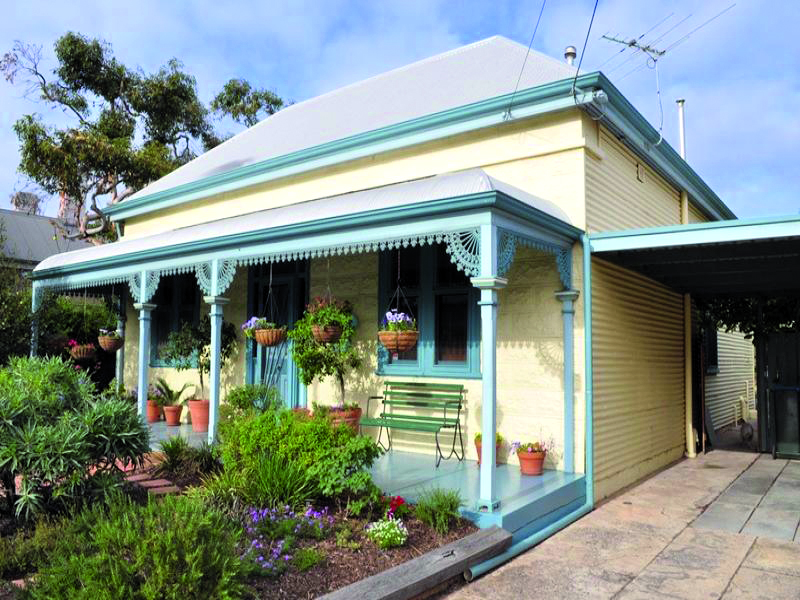 Semaphore Beach Cottage Bed and Breakfast - Affordable Beach Breaks