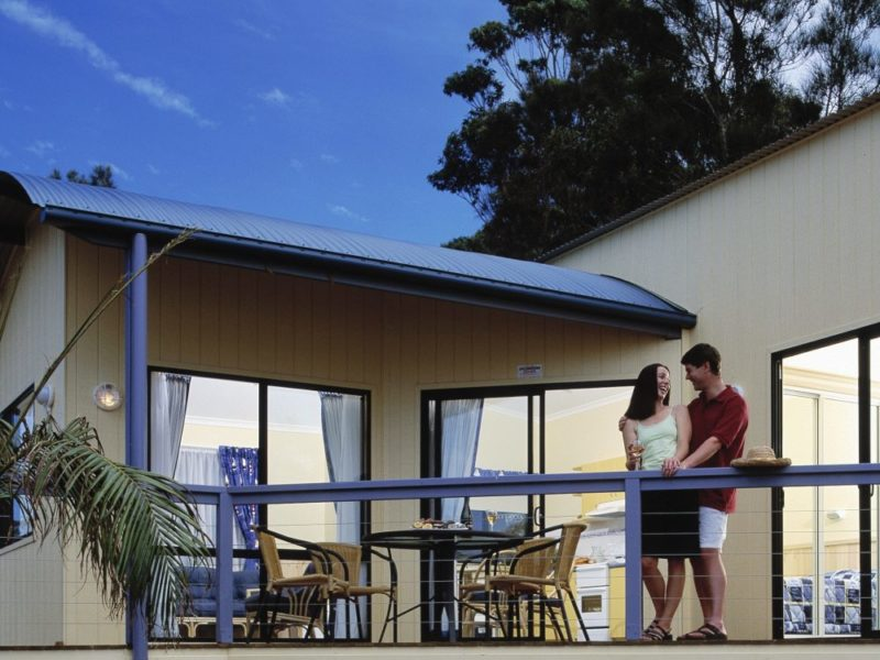 Soldiers Point Caravan Park - Affordable Beach Breaks
