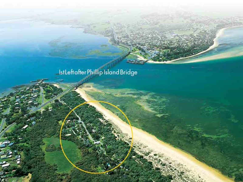 Big4 Phillip Island Caravan Park - Affordable Beach Breaks
