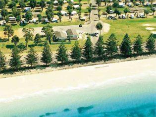 Esperance Seafront Caravan Park - Affordable Beach Breaks