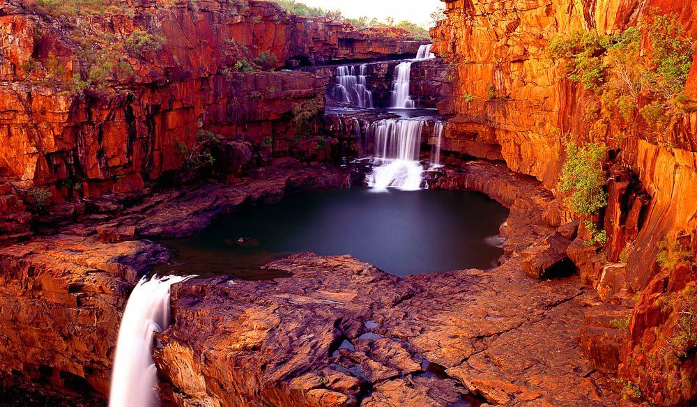 100 Best Views In Australia 13 Mitchell Falls Wa