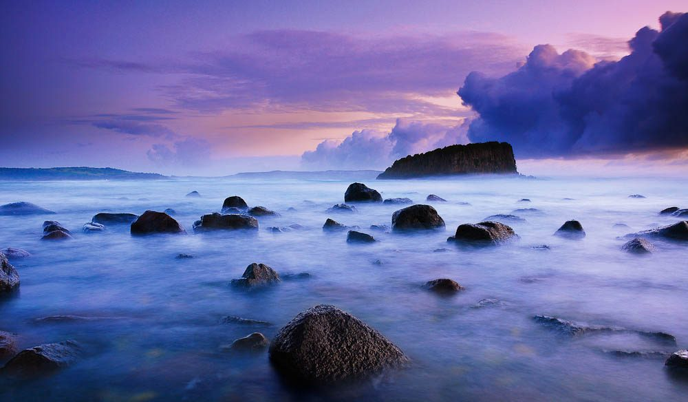 Rangoon Island NSW
