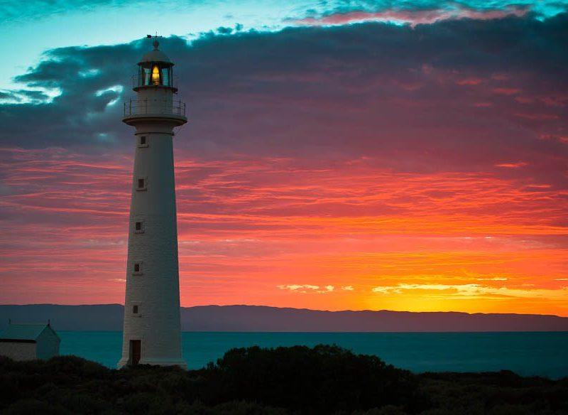 066 Point Lowly Lighthouse, SA