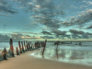 075 Dick Beach, QLD