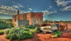 078 Silverton, NSW