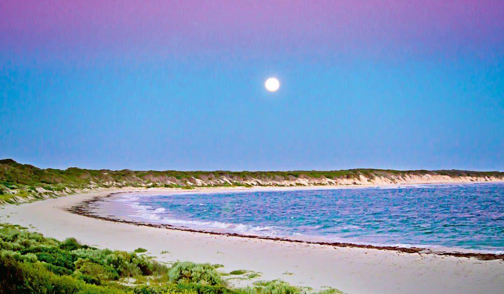 Front Beach, Hopetoun, WA
