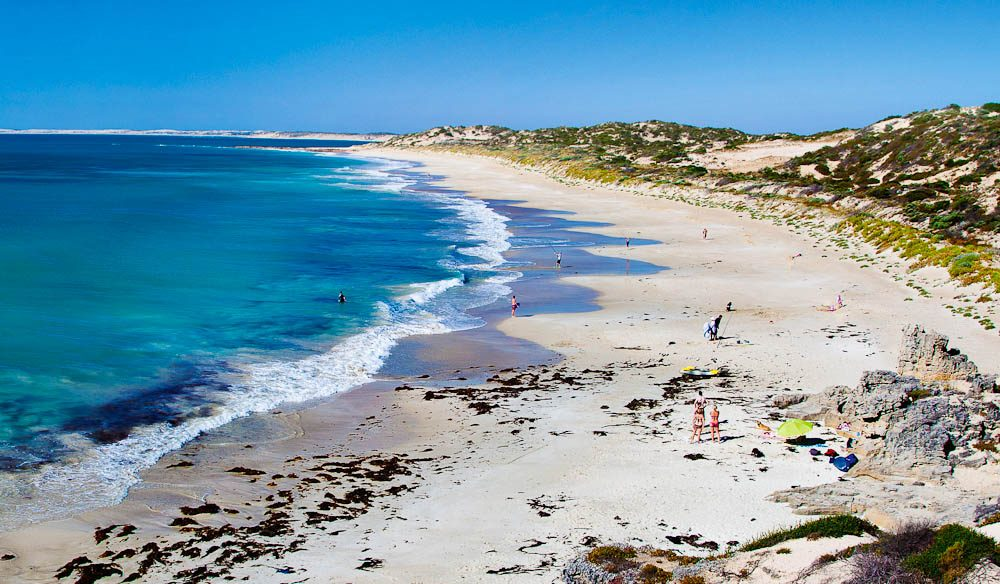 """""""100 Carribie Farmstay is close to some of the most amazing and untouched beaches in the world."""" – Damien J Smith, 100 Carribie Farmstay"""