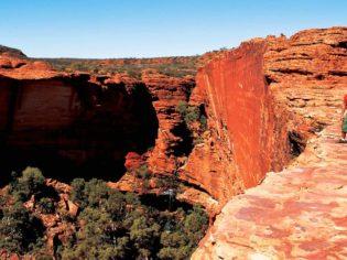 - Tourism NT