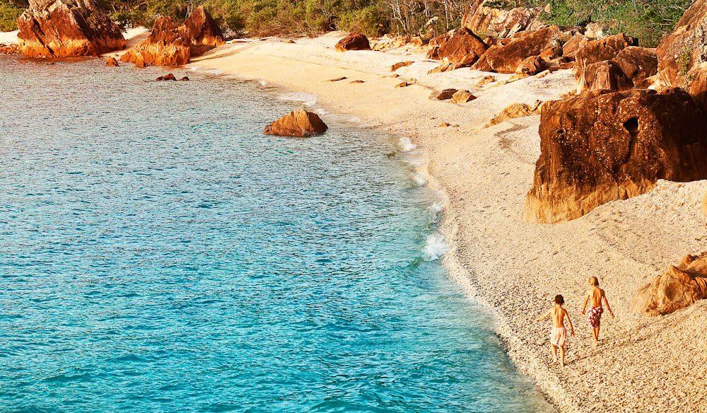 Blue Pearl Bay Hayman Island